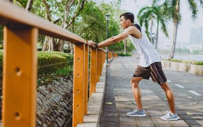 The Best Exercises For Runners With Achilles Tendonitis